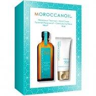 Olejek arganowy Moroccanoil dla wszystkich rodzajów włosów