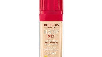 Podkład bourjois dla wymagającej skóry