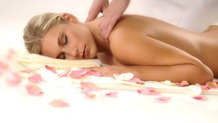 Dlaczego warto skorzystać z masażu relaksacyjnego?